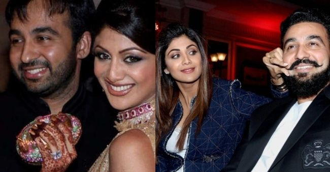 Top 10 most entertaining videos of Raj Kundra and Shilpa Shetty on Instagram that you couldn't miss