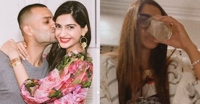 Sonam Kapoor rubbishes her 'Pregnancy' rumours with a witty Instagram post