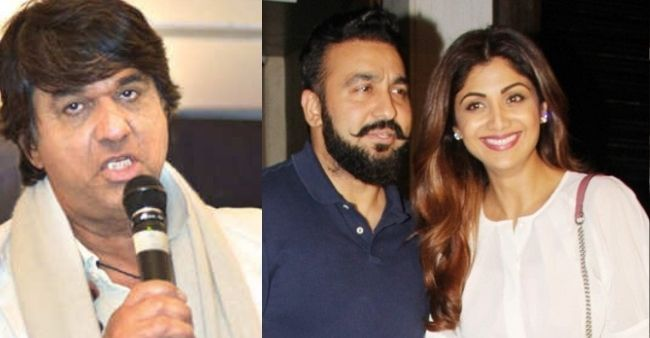 """Mukesh Khanna reacted on Raj Kundra Pornography case, says """"Shilpa Shetty should come forward and tell the truth"""""""