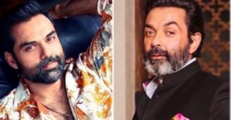 Bobby Deol feels its high time that he and Abhay Deol should work together in a film