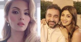 Somy Ali reacts on the arrest of Raj Kundra, says 'I don't judge those who choose porn as their profession as long as…. '