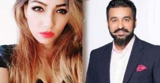 Zoya Rathore was asked to give NUDE audition, offered 70,000/day for working in Raj Kundra's alleged films