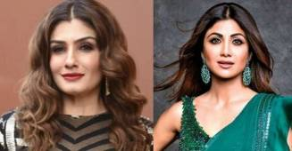 Raveena Tandon politely refuses to replace Shilpa Shetty Kundra in 'Super Dancer 4', says 'The show will always belongs to Shilpa'