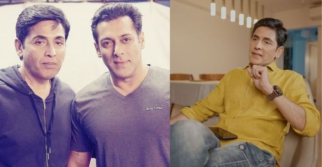 Bhabhiji Ghar Par Hai fame Aasif Shiekh reveals about his friendship with Salman Khan, express gratitude for the help