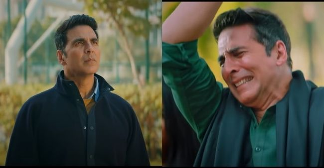 Akshay Kumar reposts funniest memes on Filhaal-2 to make his fans smile, says 'amazing creativity'