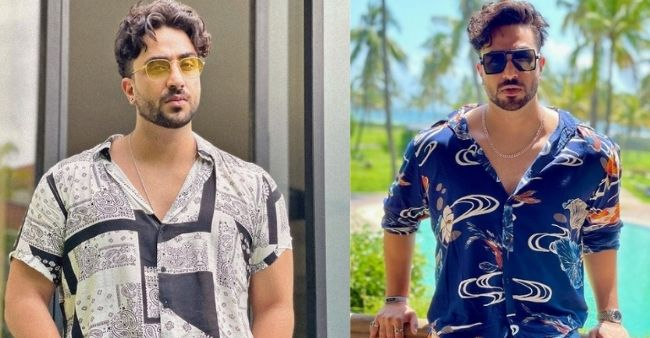Aly Goni opens up on his recent weight put on and after effects of COVID-19 on his health