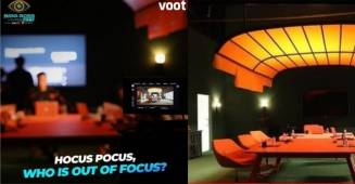 Inside Pictures of Bigg Boss 15 OTT house leaked online, this is how the Karan Johar hosted Bigg Boss house will look, check pictures