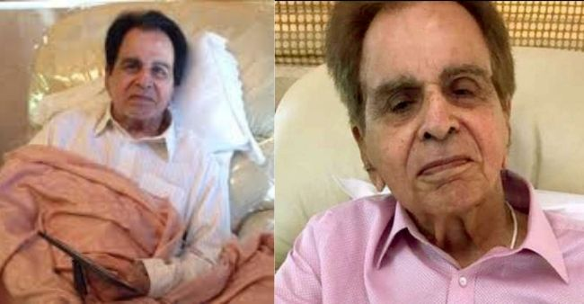 Dilip Kumar's last wish remained unfulfilled : see what was his last wish