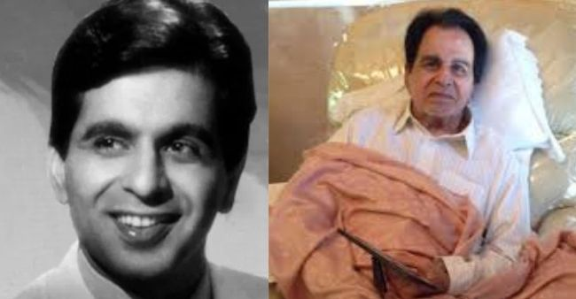 The viral post of Dilip Kumar donating property to Waqf is Fake, clarifies cyber sleuth