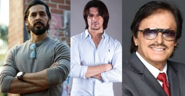 Actor Dino Morea, DJ Aqeel, and late congress leader Ahmed Shah's Son-in-law caught in fraud case by ED