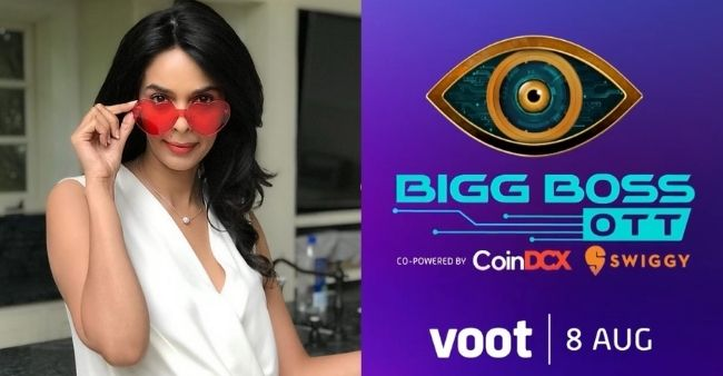 Mallika Sherawat approached to participate in Bigg Boss 15, declined it yet again