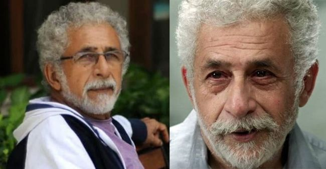 Senior Actor Naseeruddin Shah likely to be discharged on Friday, was hospitalized for treatment of Pneumonia
