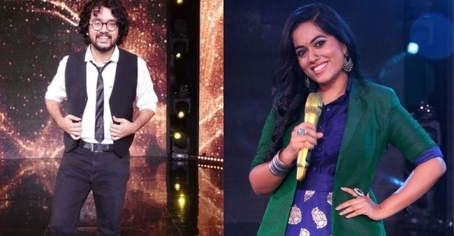 """Indian Idol's Nihal Tauro denies relationship rumours with Sayali Kamble, says, """"There's no truth to this romantic angle story"""""""