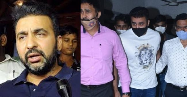 Enforcement Directorate to question Raj Kundra on Money Laundering angle for his hands in pornography case