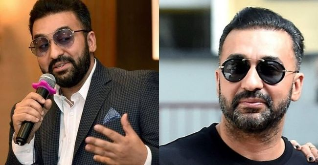 Mumbai Crime Branch found server at Raj Kundra's home along with 70 adult videos