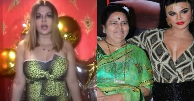 """Rakhi Sawant reveals how her family reacted to her controversies, her mother said, """"I wish you died the moment you were born"""""""