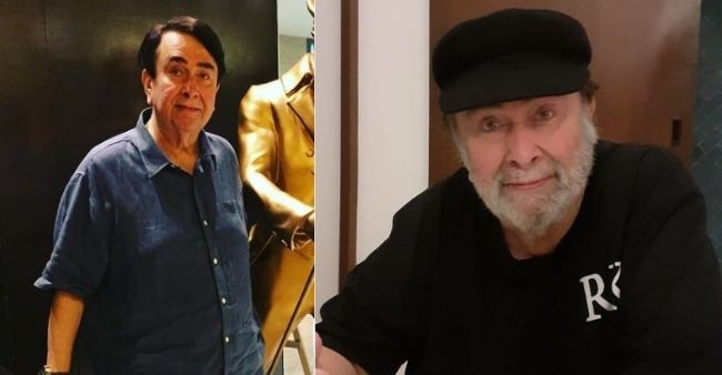 Randhir Kapoor shifts to bandra, leaves his Chembur home after feeling lonely
