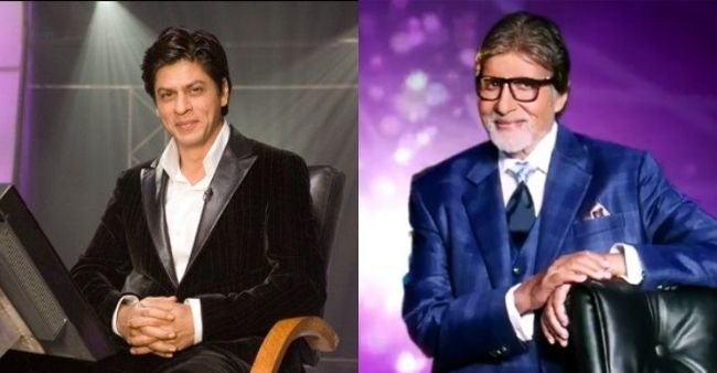 SRK's charm didn't last on KBC for long, show's producer give reason for Shah Rukh's exit