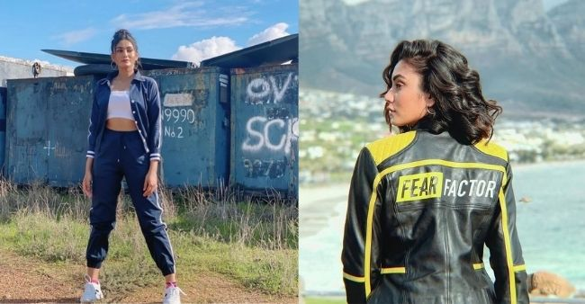 """Sana Makbul talks about her journey in KKK 11, says, """"its a once in a lifetime experience"""""""