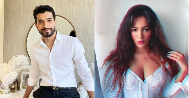 Pooja Bisht opens up about her post trauma after breaking up with actor Sharad Malhotra, says, 'It did distract me a lot'