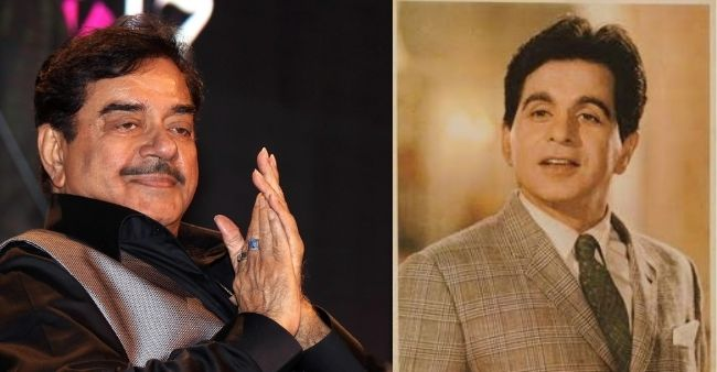 """""""In our country, we value our most valuable people after they are gone,"""" says Shatrughan Sinha on why Dilip Kumar didn't receive 'Bharat Ratna'"""
