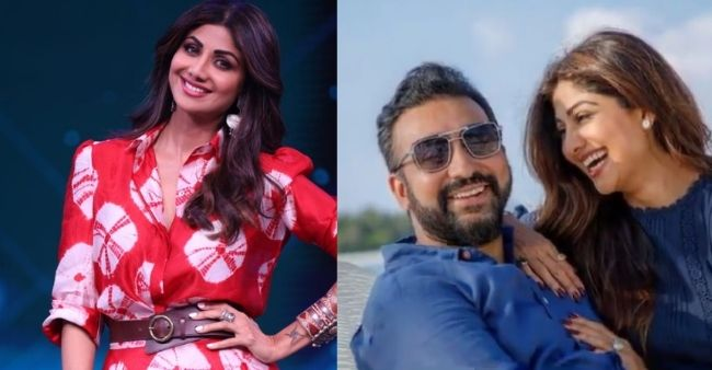 Shilpa's cryptic note after Husband Raj Kundra was granted bail