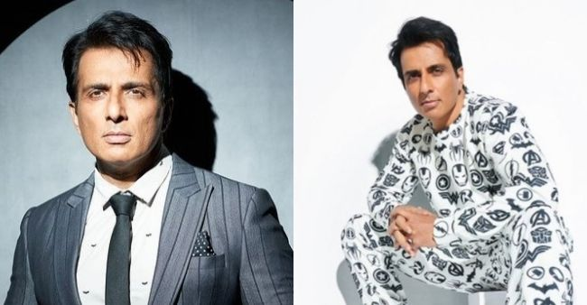 Sonu Sood's young fan breaks Television at home after seeing him being beaten up in a movie, Actor's reaction is hilarious