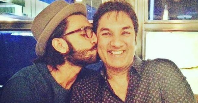 """Ranveer Singh's father reacted after he singed first advertisement, """"I hope you know what you're doing."""""""
