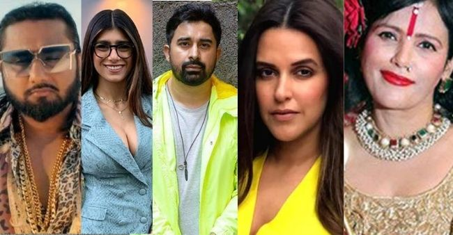 Can you imagine these celebrities rejected the offer for Salman Khan's show, Bigg Boss