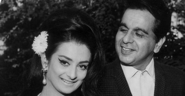 Legendary actor Dilip Kumar and his wife Saira Banu's love story: how she fell in love with him at the age of 12