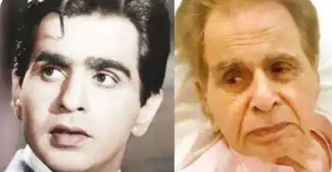 Legendary actor Dilip Kumar's funeral will take place with full state honor in Mumbai at 5 PM