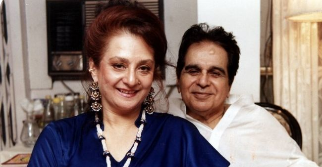The time when Dilip Kumar opened up about having no regrets of not having children to carry forward his legacy