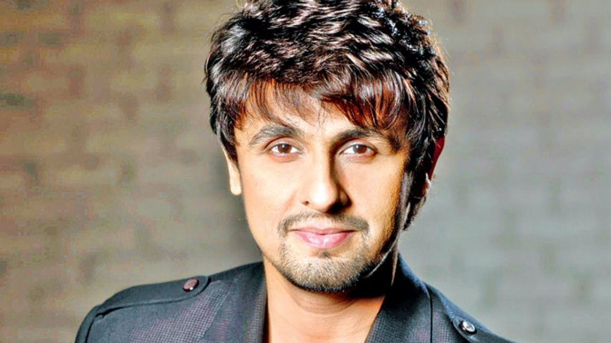 Sonu Nigam denies reports of him joining politics after his investment in a political tech company