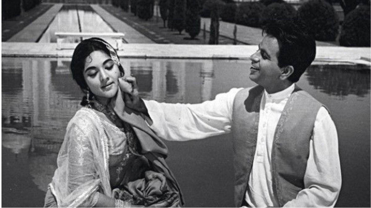"""Vyjayanthimala recollects memories with late Dilip Kumar, says, """"we will do another movie up there"""""""