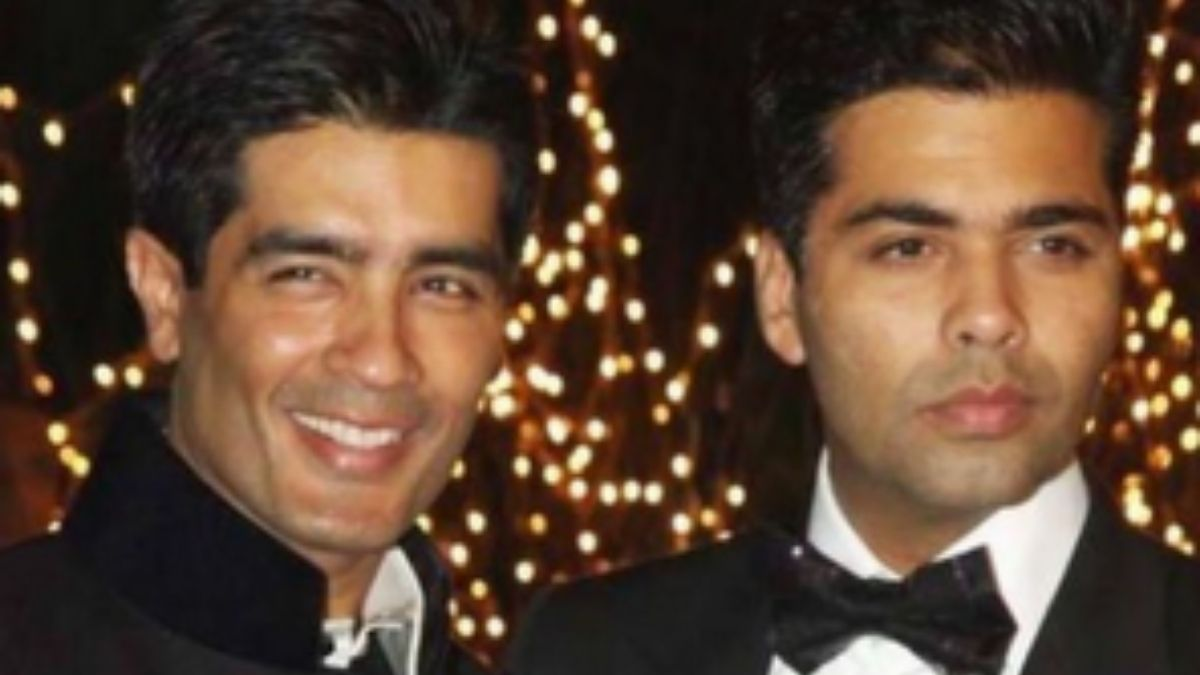 Designer Manish Malhotra to make his directorial debut with Karan Johar's Dharma Productions in a musical love story