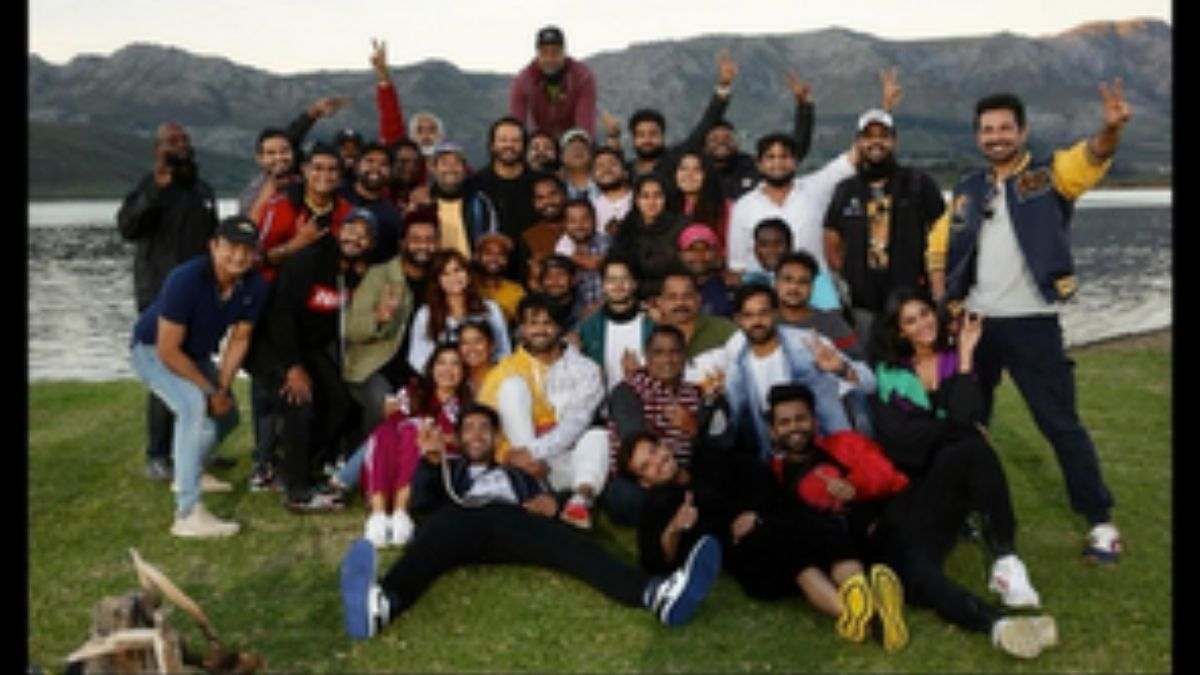 5 highlights from the adventure reality show Khatron Ke Khiladi 11 as it kicked off on Saturday