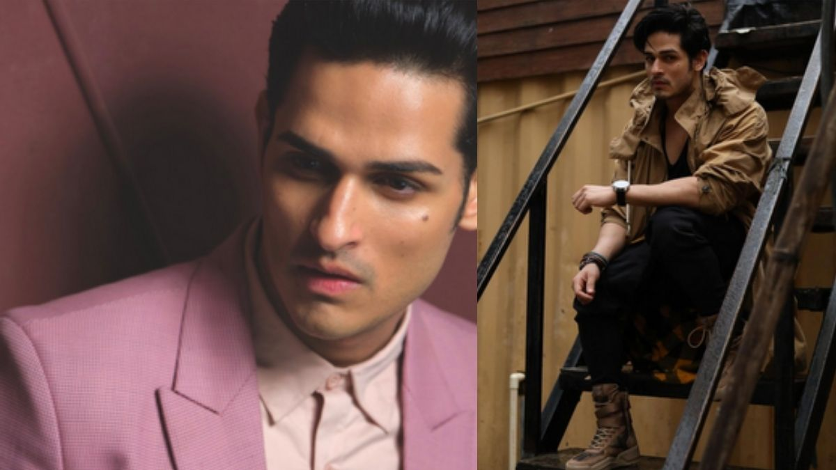 When Priyank Sharma opened up to his parents about his 'lifestyle' and 'career', and not being 'judged' by them