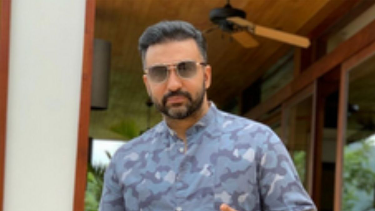 Throwback to when Raj Kundra opened up being a self-made man, says 'I hated poverty so much that I wanted to become rich'