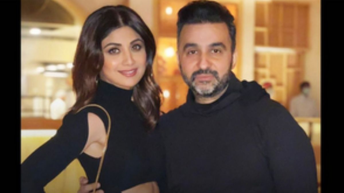 Raj Kundra sold the app but controlled activities, Shilpa Shetty has no role in it, says Mumbai Police