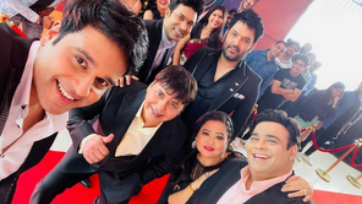 The promo of The Kapil Sharma show is here and promises a laugh riot