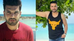 Karan Kundrra speaks up about his name and picture being used in the place of Raj Kundra, says some might think it's him for the rest of their lives