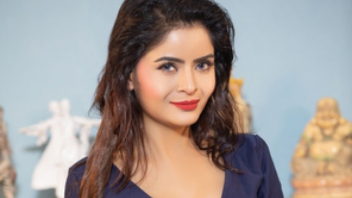 Gehana Vasisth on rumors about her running away from the police, says 'I was waiting for them to call me'