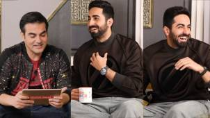 Ayushmann Khurrana respond to a troll saying he 'looks like a chihuahua carried in a pink ladies bag'
