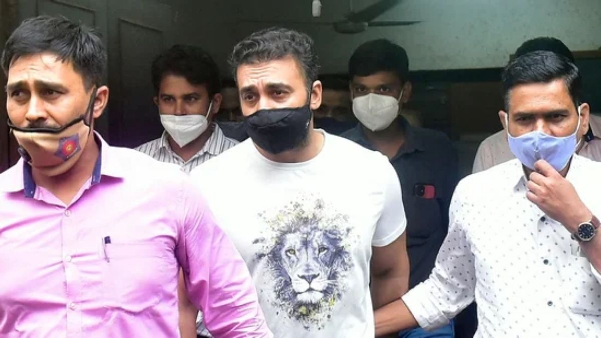 Raj Kundra case: Four employees from Raj Kundra's company were asked to delete obscene videos from the Hotshots app