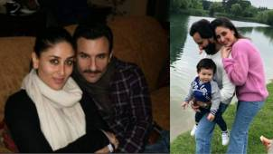 Saif Ali Khan speaks about one thing he dare not do with Kareena Kapoor, he says 'I think she would stab me'