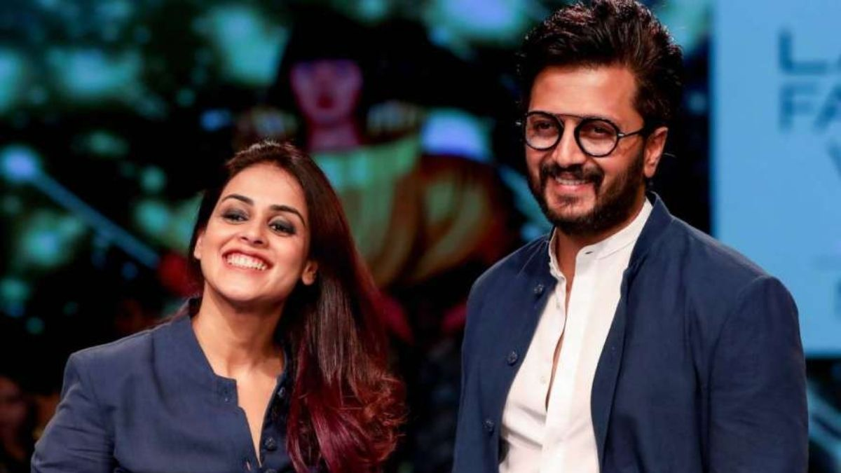 Riteish and Genelia Deshmukh to visit the stage of Super Dancer 4 as guest judges to fill in Shilpa Shetty's place
