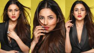 Shehnaaz Gill's absence on social media starts a trend 'WHERE ARE YOU SHEHNAAZ' on Twitter as the fans misses her