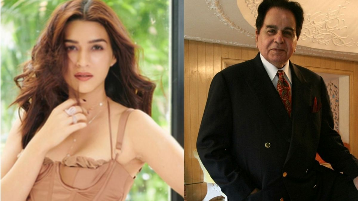 Kriti Sanon spoke about paparazzi covering the funeral of Dilip Kumar as 'insensitive' and 'horrible', says 'I was angry when I saw those videos'