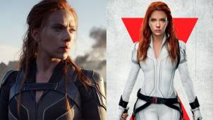 Disney reveals earnings of Scarlett Johansson's from the movie 'Black Widow, after the actress filed a lawsuit against the studio on its streaming of the film