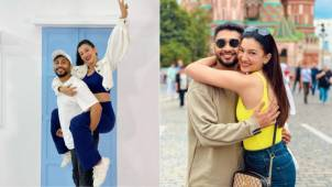 Gauahar Khan reveals that her husband Zaid Darbar once told her that he would call off the wedding, said 'if you don't wear…'